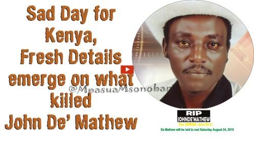 Thumbnails 16 Mpasua Msonobari - Kenya News